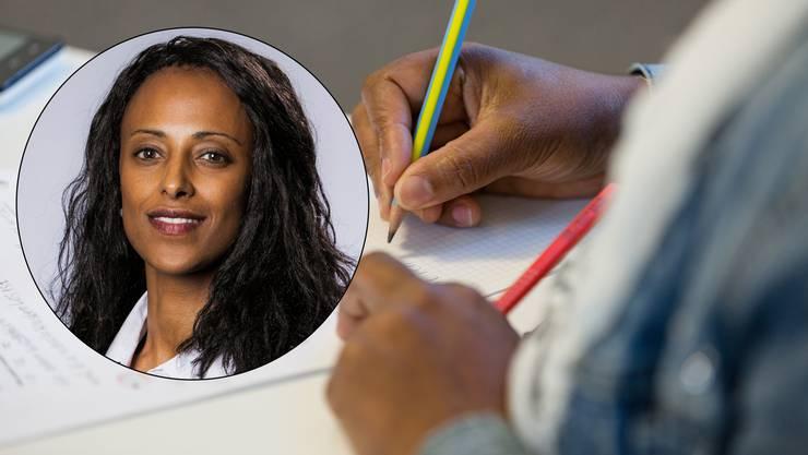 Fana Asefaw ist Psychiaterin in Winterthur und kann einen Einblick geben in das Seelenleben der Flüchtlinge aus Eritrea.