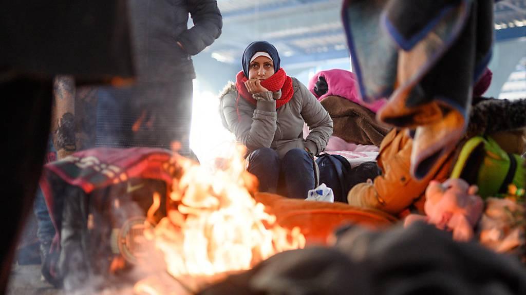 EU-Hilfsprogramme für Flüchtlinge in der Türkei verlängert