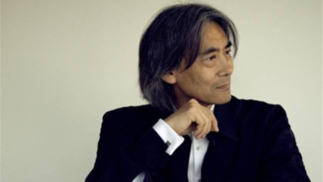Kent Nagano reist mit seinem Orchester aus Montreal durch die Schweiz.