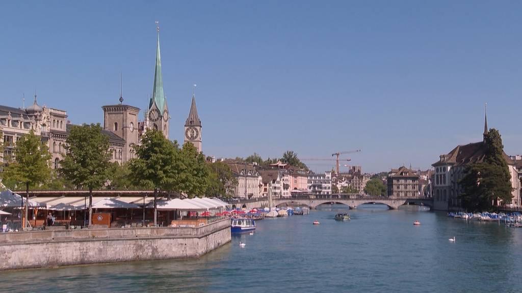 Schweiz Tourismus zieht düstere Sommerferienbilanz