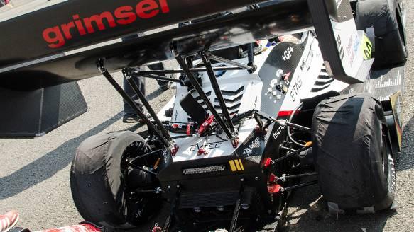 Bald Formel-E-Rennen in Schweizer Städten?