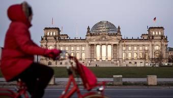 Die grösseren Parteien in Deutschland erhalten derzeit wieder mehr Zuspruch in Deutschland. (Symbolbild)