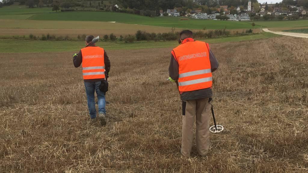 Neue Freiwilligenprogramme im Aargau