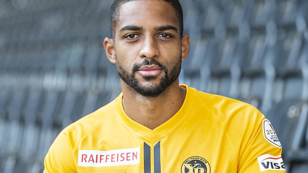 Gregory Wüthrich unterschreibt bei Sturm Graz