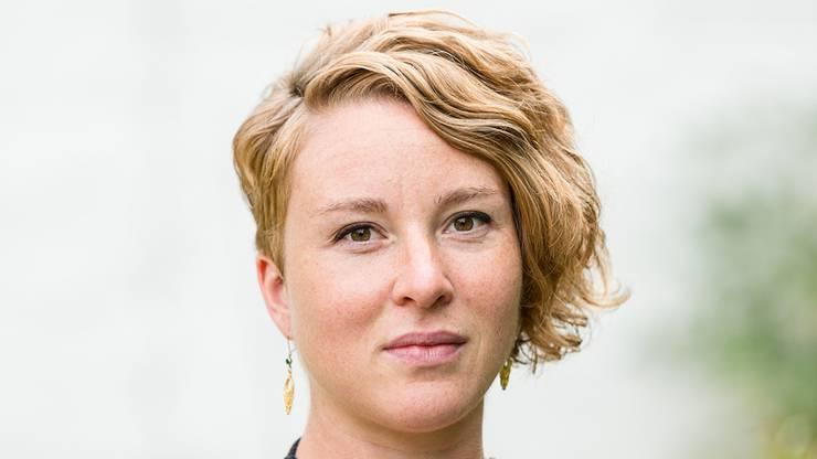 Irène Kälin, Arbeit Aargau.