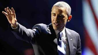 Dem neuen, alten Präsidenten droht weiterhin scharfer Gegenwind.