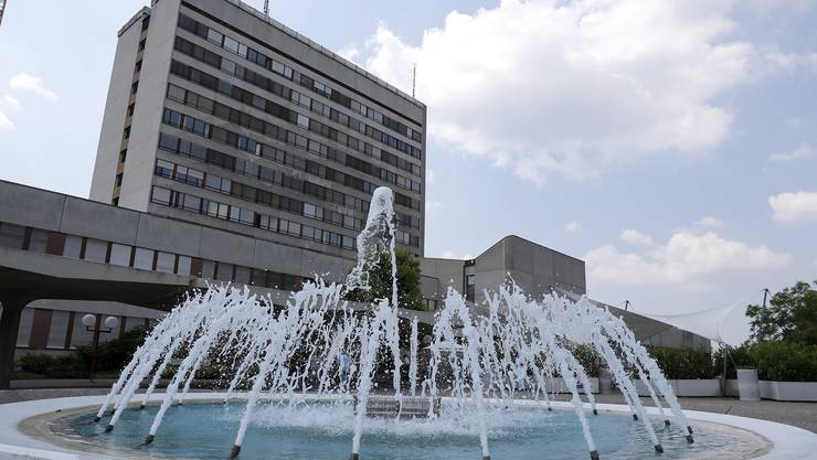 Die Orthopädie des Bruderholz-Spitals steht vor dem Aus.