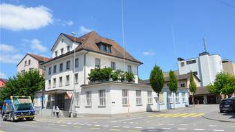Das Gebiet um den Postplatz liegt in einer Zone, die von der Gestaltungsplanpflicht betroffen gewesen wäre. Bild: Fabio Vonarburg (17. Juni 2019)