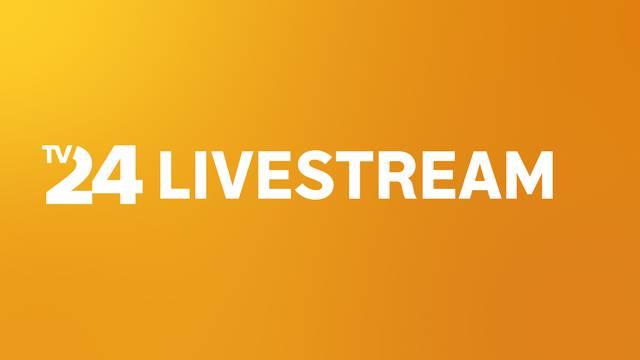 TV24 Live Stream