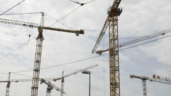 Der Kanton Zürich wählt in Sachen Baubegriffe den Alleingang