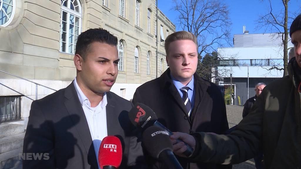 JSVP-Präsidenten schockiert über Rassismus-Urteil