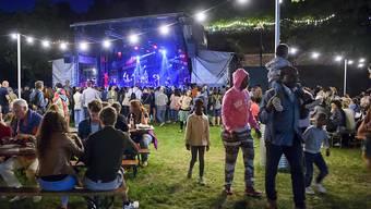 Ein farbenfrohes Fest bis tief in die Nacht: Die 27. Ausgabe der Fête de la Musique war laut den Organisatoren erfolgreich.