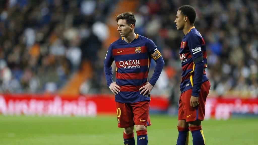 Französische Zeitung: Lionel Messi wechselt zu Paris Saint-Germain