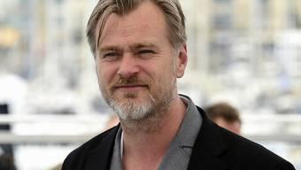 """Der 48-jährige britische Star-Regisseur Christopher Nolan begeht das 80. """"Batman""""-Jubiläum auf besondere Art. (Archivbild)"""