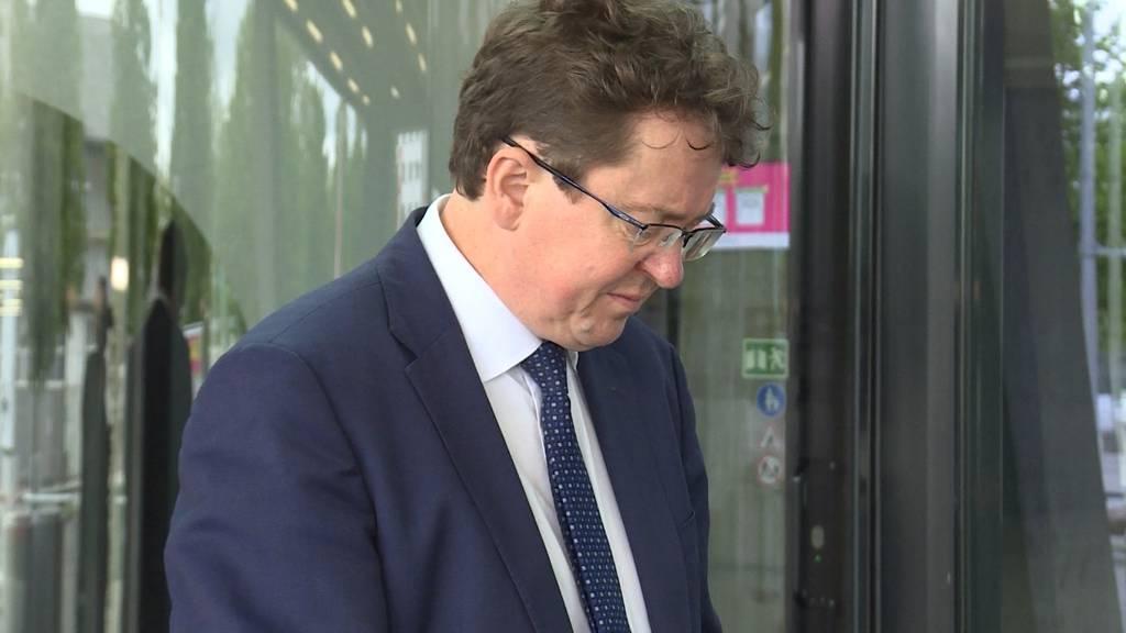 SVP fordert Notrecht-Verzicht vom Bundesrat