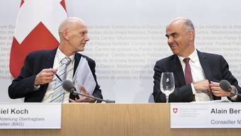 Bundesrat und Behörden hätten äusserst schnell, anfangs sehr umsichtig und höchst professionell auf die Krise reagiert, findet Peter V. Kunz..