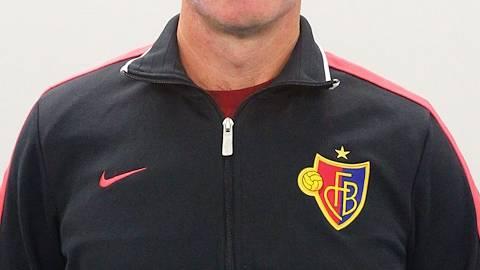 Heute erstes Training des neuen FCL-Trainers
