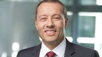 Peter Eberhard wird ab dem 1. Januar 2021 Chef des Solothurner Gesundheitsamtes.