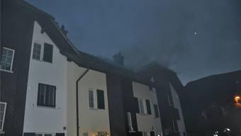 Zahlreiche Keller wurden von Wasser geflutet, es gab Hagelschäden und letzte Woche schlug ein Blitz in den Dachstock eines Hauses in Lommiswil ein.