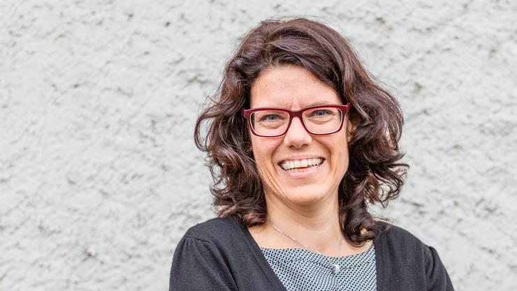 Wahlsieg: Barbara Horlacher (Grüne) ist erst Frau Stadtammann von Brugg