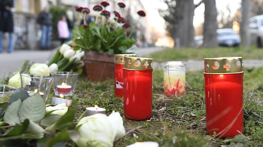Seniorin plante Mord an siebenjährigem Schüler minuziös