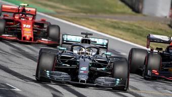 Den Teams in der Formel 1 steht künftig wohl weniger Geld zur Verfügung