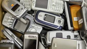 Die Mobilkommunikation ist im Fokus der Regierungen von Syrien und Iran (Symbolbild)