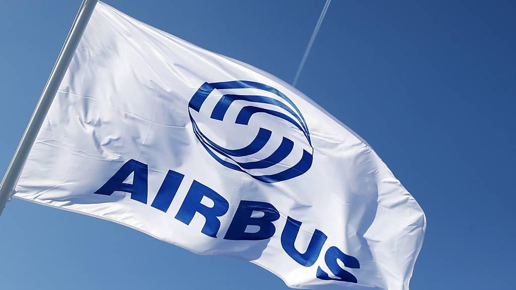 Airbus-Konzern liefert wieder mehr Flugzeuge aus