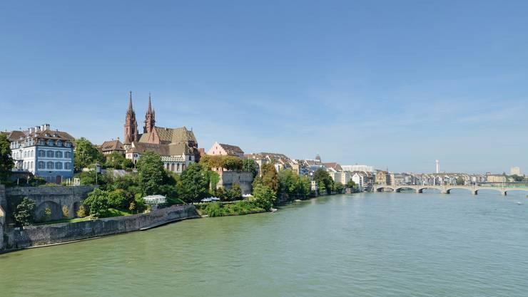 Am Freitagabend wurden in verschiedenen historischen Räumen rund um den Rhein schöne Atmosphären erzeugt. (Archiv)