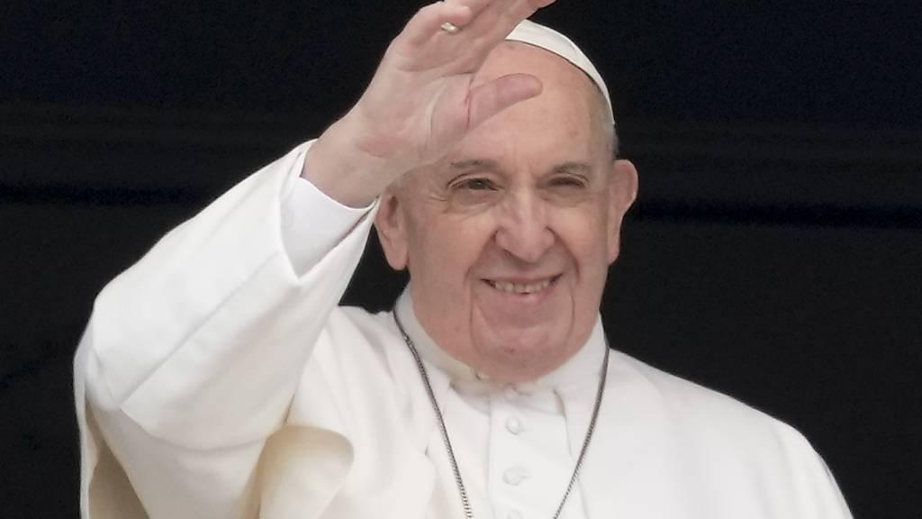 Krise im Libanon - Papst will Kirchenvertreter treffen