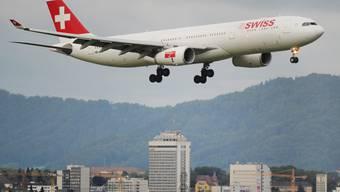 Das Bundesgericht urteilte, dass der Flughafen Zürich den Anwohnern Entschädigungen zahlen muss.