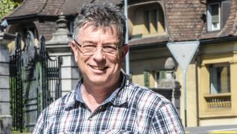Paul Huwiler hat in den vergangenen zwei Jahren als Vizeammann interimistisch die Gemeinde Wohlen geführt. (Archiv)
