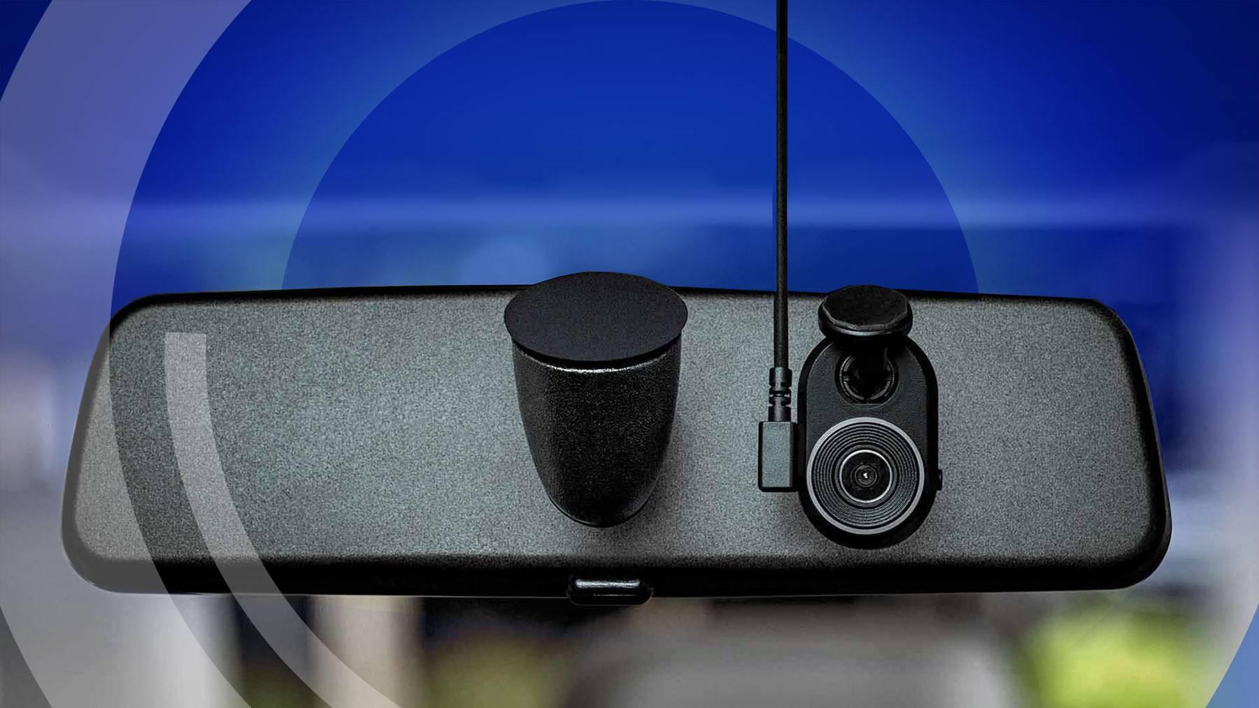 Aufnahmen von Dashcams dienen vor Gericht nicht als Beweismittel