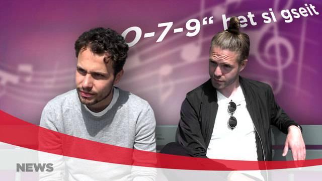 News — Freitag, 15. Juni 2018 — Ganze Sendung