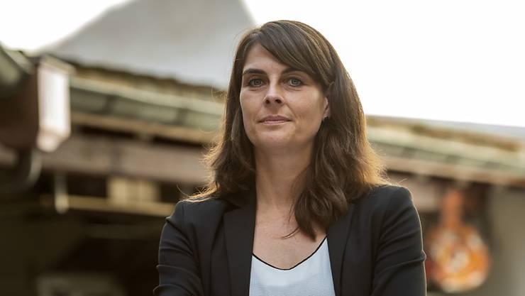 Stephanie Eymann, LDP