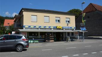 Im Volg-Laden soll ab Frühjahr 2016 eine Postagentur betrieben werden.