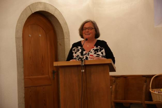 Der reformierte Kirchenchor in Dietikon feierte sein 125-jähriges Bestehen
