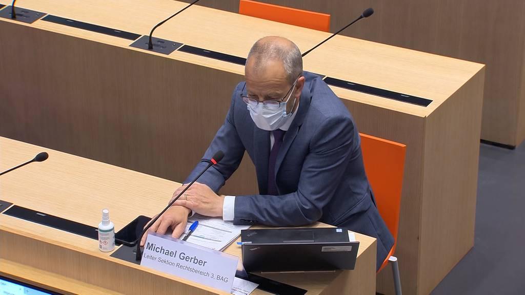 Ohne Maske ins Restaurant dank Covid-Zertifikat