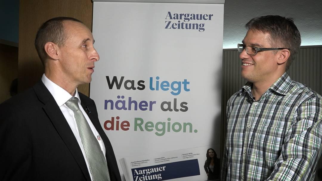 """SVP-Sekretär Furer: """"Wir werden diese Wahlen gewinnen – mit Abstand"""""""