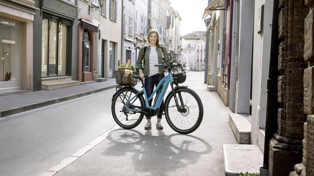 Gewinne einen Gutschein für dein nächstes Bike