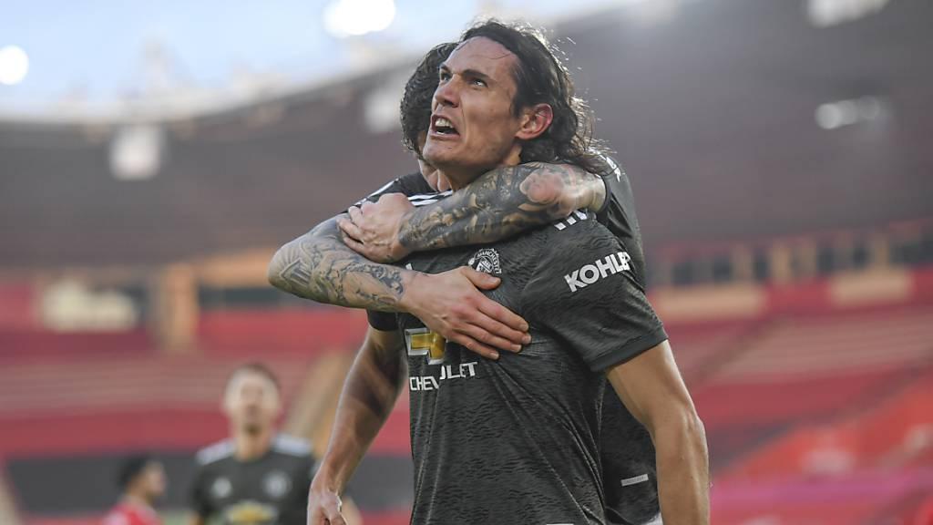 Manchester United schafft grosse Wende und gewinnt