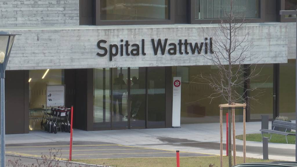 Emotionale Abstimmung: Schicksal Spital Wattwil an der Urne