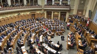 Bis Ende März will der Bundesrat die Botschaft ans Parlament verabschieden, bereits Anfang nächstes Jahr sollen erste Massnahmen in Kraft treten. (Symbolbild)