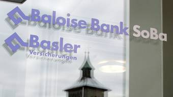 Baloise Bank SoBa in Solothurn