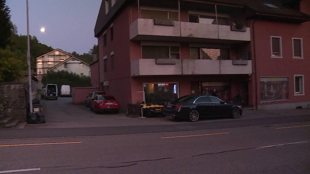 Polizei räumt illegalen Spielclub in Murgenthal