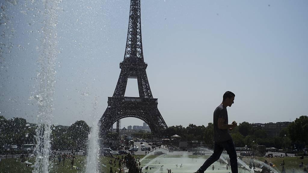 Französische Wirtschaft trotzt Abschwung standhaft