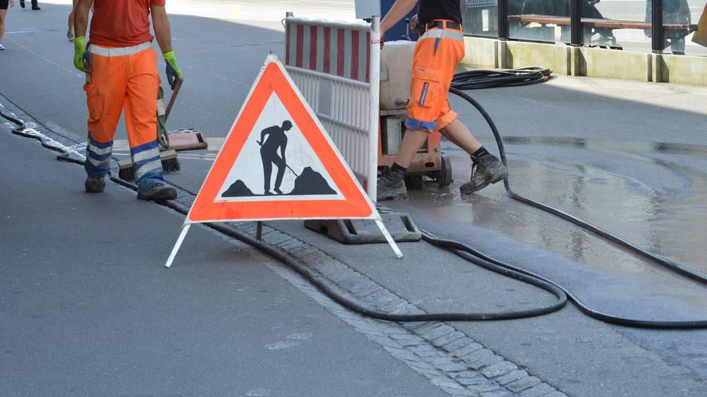 Stadt Luzern: Arbeitsintegration dank Arbeitserfahrungen