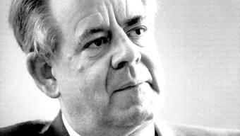 Eduard Rothen – der Mann, der Grenchen sicher durch die Schlaglöcher der Rezession brachte.