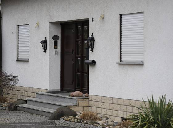 Hier wohnte Andreas Lubitz.