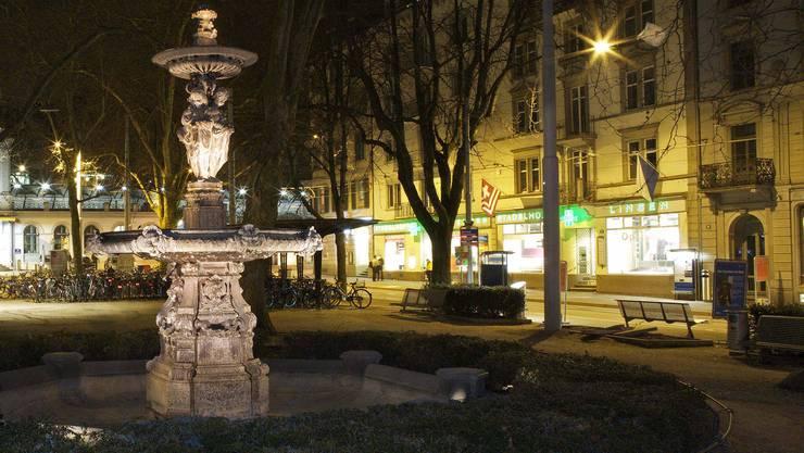 Stadelhoferplatz (Themenbild).